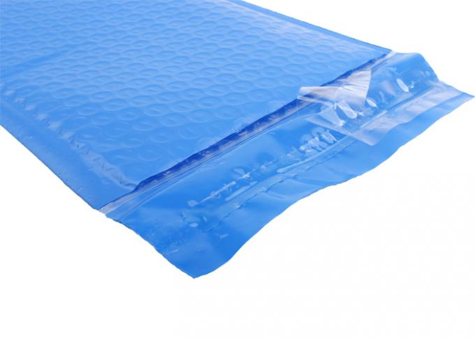 Padded Poly Bubble Envelope 4x8 & 6x10 Tear and Puncture Resistant