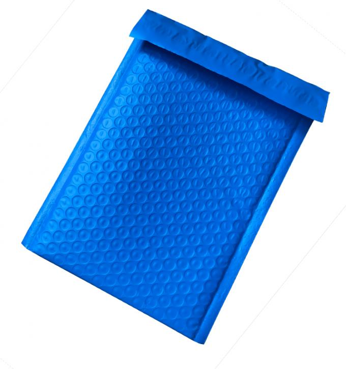 Self Seal Plastic Poly Bubble Mailers Clothing Mailing Bags Cushion Courier Envelope