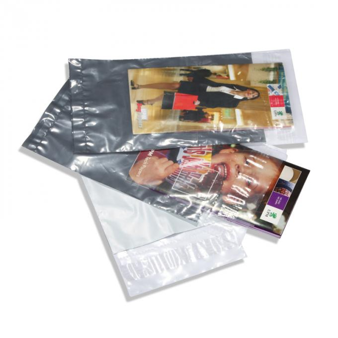 Heavy Duty Translucent Poly Mailer Clothing Packing Mailing Courier Bag Custom Size
