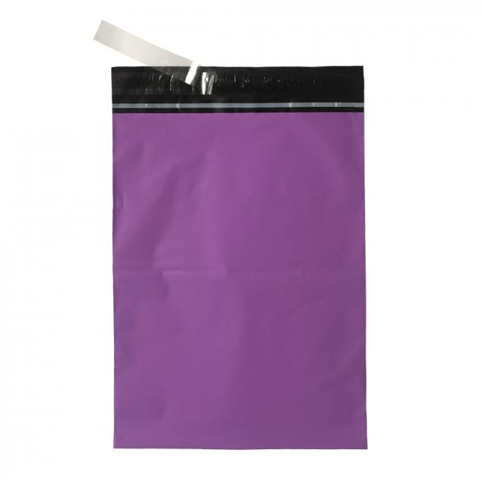 Hot Melt Adhesive Poly Polyethylene Mailer Plastic Mailing Envelope Courier Clothes Bag
