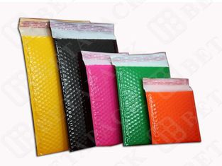 Recycled Cushioned Poly Bubble Envelope For Shipping 213*280mm