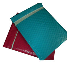 Colored Co-extruded Poly Bubble Envelope