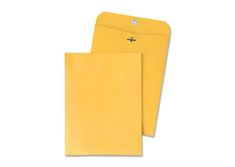 China Clasp Envelopes  Great for Filing, Storing or Mailing Documents,Brown Kraft 28lb, supplier