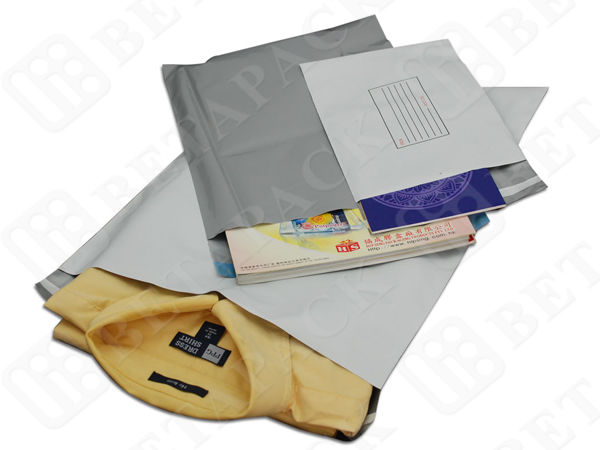 Express Postage 9x12 Poly Mailer Tear-Proof Polyethylene Mailers