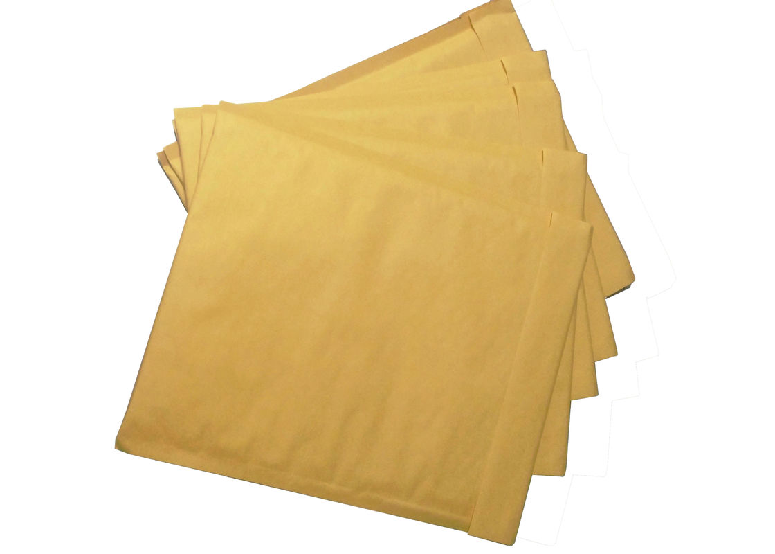 Golden Kraft Bubble Mailers 6 X 9 Bubble Envelopes With Hot Melt Adhesive Tape