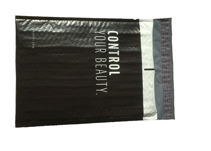 Co - Extruded Poly Bubble Envelope Mailers Bags Padded Self Sealing With Logo