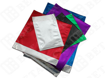Colorful Aluminum Foil Envelopes For Packaging CM3 162×229mm