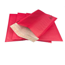 China Colored Hot Pink Small Padded Envelopes Self Adhesive Colored Bubble Mailers factory