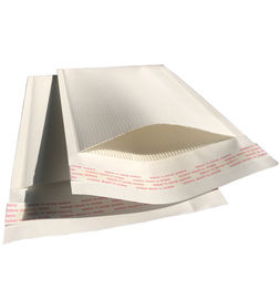 China Corrugated Printed Mailing Envelopes Padded Mailer All Paper Same Protection factory
