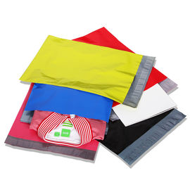 6a88365c159e Colored Poly Mailer for Clothes Wrap Polythene Envelope Wholeasle
