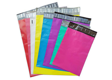 "9""x13""Colored Poly Mailer Mailing Bags for packaging Acccept Custom Size Color  Printing"