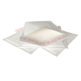 China 100% Recyclable Material Kraft Mailing Envelopes Corrugated Paper Biodegradable factory