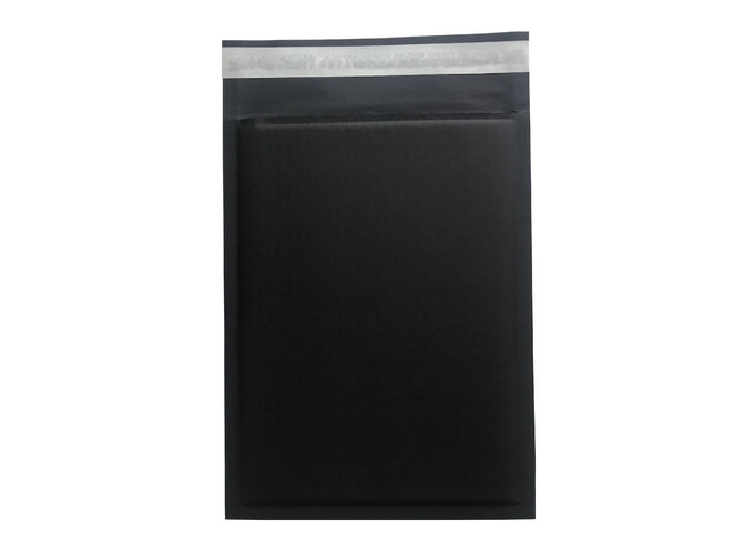 Black Paper Padded Mailers Biodegradable All Paper Padded Envelopes